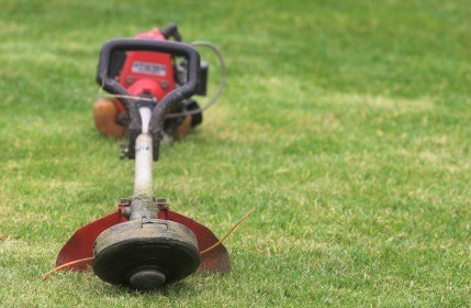 Weed Eater Repair >> Weed Eater Trimmer Won't Start | ThriftyFun