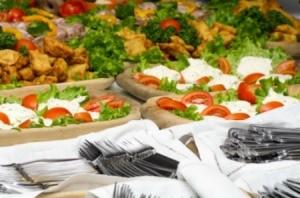 Frugal Luncheon
