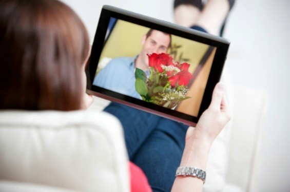 Valentine S Day Ideas For Long Distance Relationships Thriftyfun