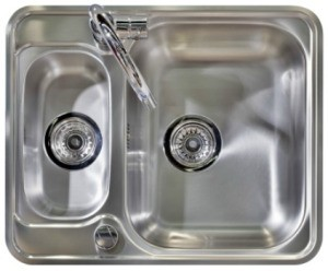 kitchen sink