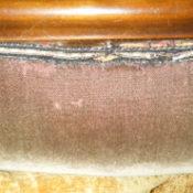 Closeup of trim.