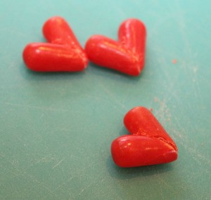 hot tamale hearts