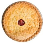 Freezing Cherry Pies