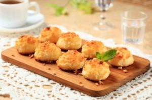 Macaroon Recipes
