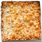 Matzo Pizza