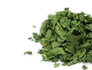 dried cilantro
