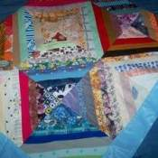 Quilting Memories for the Future