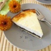Poppy-seed Cheesecake