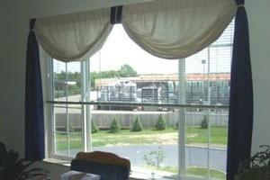 Double window treatment