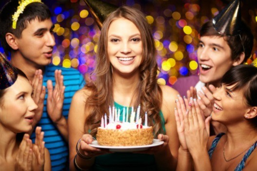 16th Birthday Party Ideas For Girls