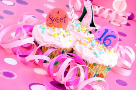 sweet 16 birthday party ideas thriftyfun