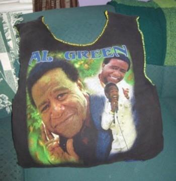 Concert T-Shirt Pillows