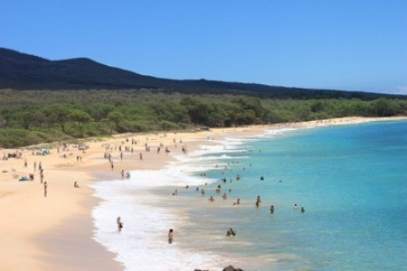 Big Beach (Makena Beach, Maui, HI)