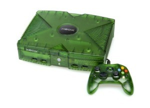 Xbox Game System