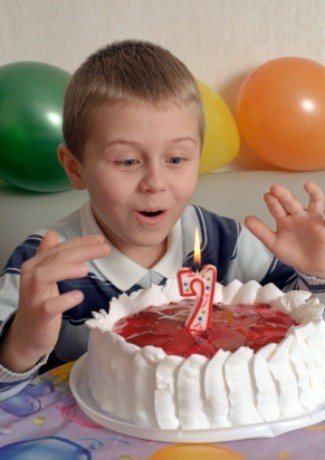 7th Birthday Party Ideas Thriftyfun