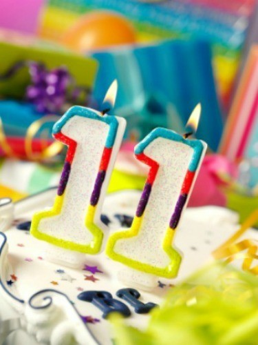11th Birthday Party Ideas for Girls ThriftyFun