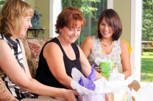 50th Birthday Gift Ideas For Women