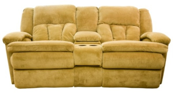 slipcovers for reclining couches thriftyfun rh thriftyfun com diy slipcover for reclining sofa cover for leather recliner sofa