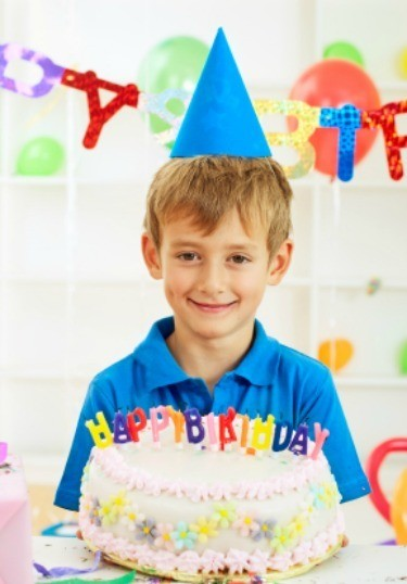 6th Birthday Party Ideas For Boys