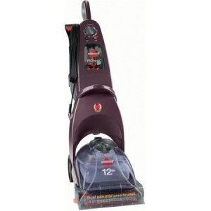 Bissell Proheat Steam Cleaner