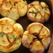 Roasted Garlic