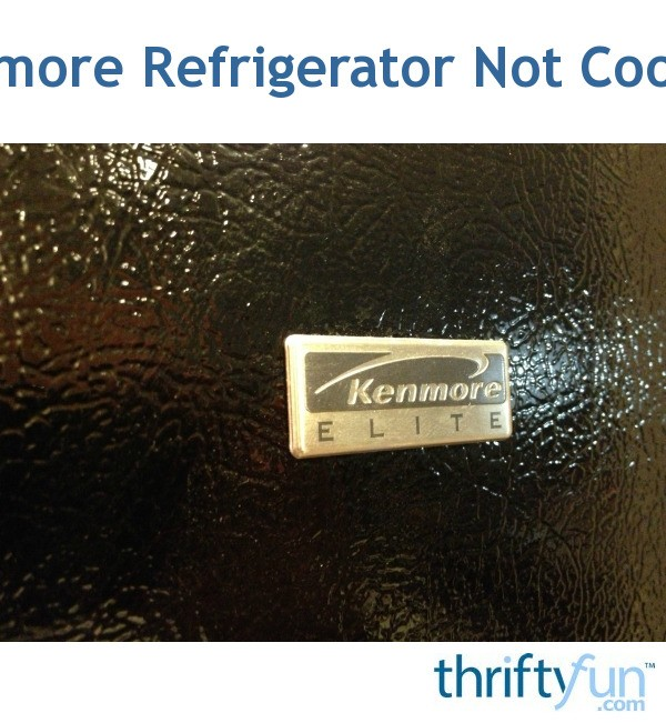 Kenmore Refrigerator Not Cooling Thriftyfunrhthriftyfun: 2000 Kenmore Defrost Timer Location At Gmaili.net
