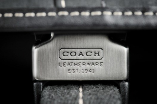 Cleaning A Coach Purse