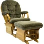 Repairing a Glider Chair