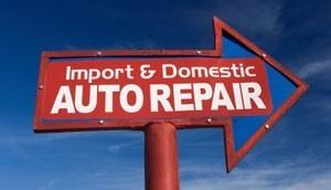 Saving Money on Car Repairs (and Maintenance)