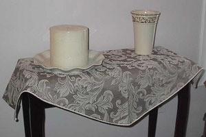Valance Tablecloths