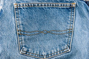 Uses for Levi Pockets