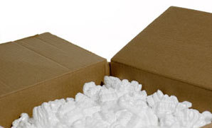 Shipping and Packing Material