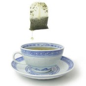 Saving Money on Tea