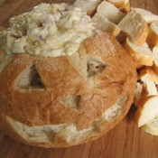 Bread O'Lantern