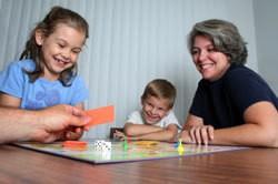 Jumpstarting Your Family's Creativity