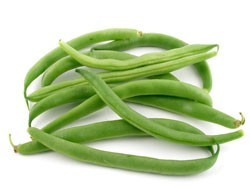 Freezing String Beans