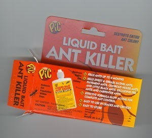 Liquid Bait Ant Killer box