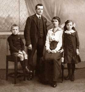 Genealogy Research On The Internet