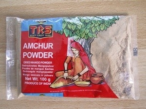 Amchur package