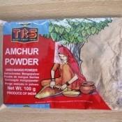 Amchur package
