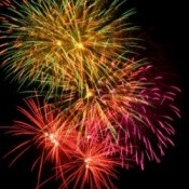 Saving Money on Fireworks