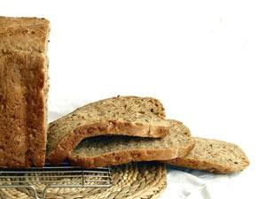 freh bread