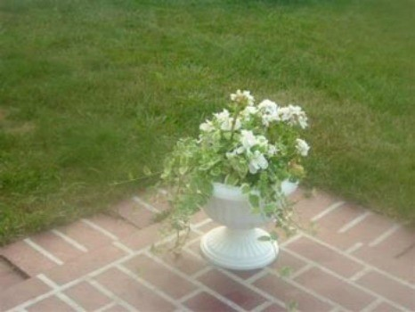 Make Your Concrete Patio Look Like Brick Thriftyfun