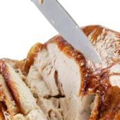 BBQ Turkey Sandwiches