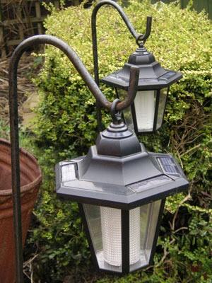 Adding Lighting To Your Garden Thriftyfun