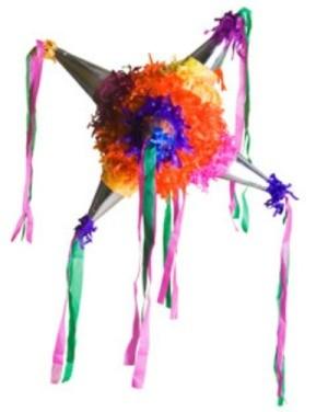 Balloon Piñata