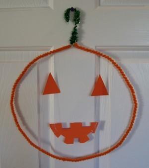 Craft Halloween