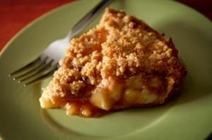 Using Apple Pie Spice