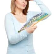 Premenopausal Perspiration