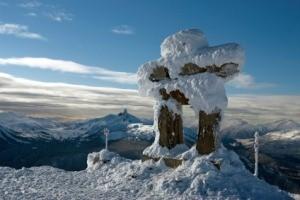 Whistler Peak